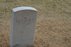 Kenneth T Finkler