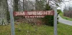 Jim Node Wright Cemetery