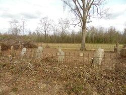 David B. Ricks Cemetery