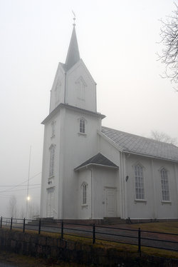 Holmsbu kirkegård