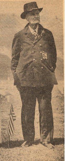 George Wethern