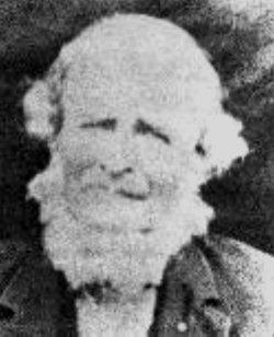 """William Branham """"Old Billy"""" Smith (1792-1882) - Find A Grave"""