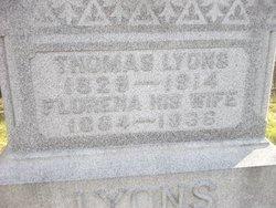 Thomas Lyons