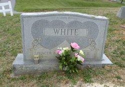 Allie Elizabeth <I>Helton</I> White