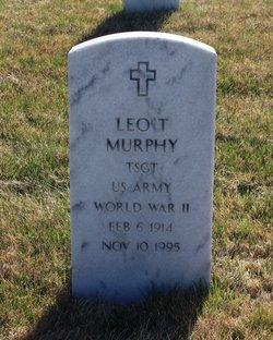 Leo T Murphy