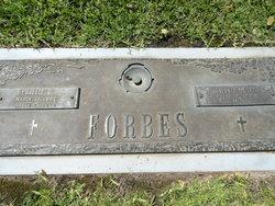 Lillie <I>Goff</I> Forbes