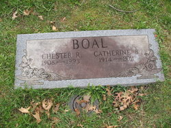 Chester R. Boal