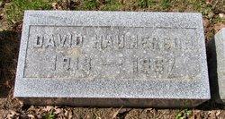David Glasgow Haumerson