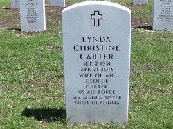 Lynda Christine Carter