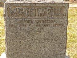 Fanny <I>Russell</I> McDowell