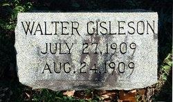 Walter Gisleson