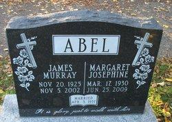 James Murray Abel