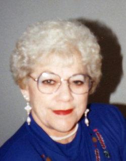 Florence Marie <I>Thomas</I> TenCate