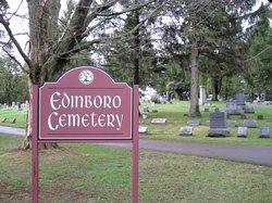 Edinboro Cemetery