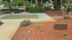 Lely Presbyterian Memorial Garden
