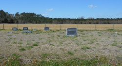 Henries Family Cemetery