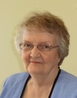 Hilda Fry