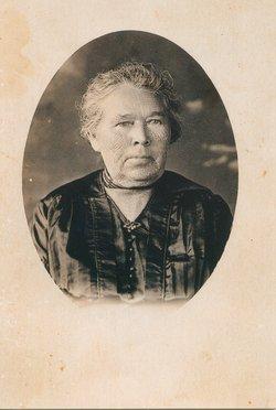 Margaret Ann W. <I>Cranwell</I> Gibson