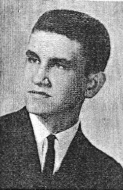 PFC Charles George Wehrheim