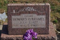 Howard Oscar Bramel