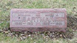 William Bartman