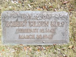 Robert Tilden Kulp