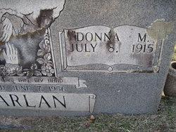 Donna A. <I>Davenport</I> Carlan
