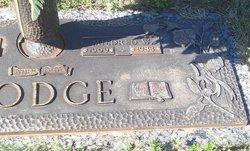 Mildred Estelle <I>Willingham</I> Hodge