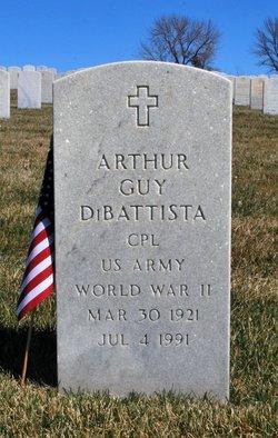 Arthur Guy Di Battista