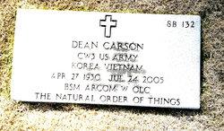 Dean Carson