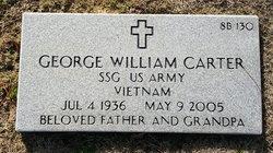 George William Carter