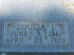 Louisa I. Kemp