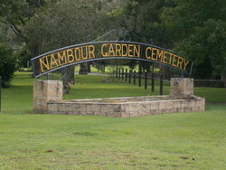 Nambour Garden Lawn Cemetery