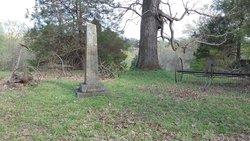Robert Davis Cemetery