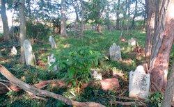John Hoover Ringgold Cemetery