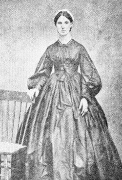 Sarah Louisa <I>Woofter</I> White Kemper