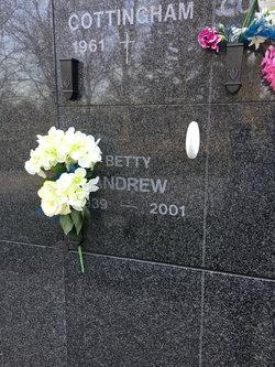 Betty Andrew