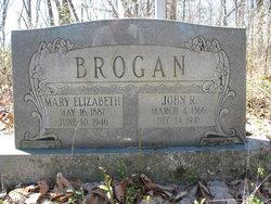 John Robert Brogan