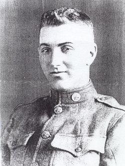 Henry Albert McCall