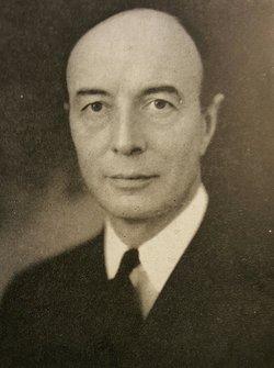 Robert Abercrombie Lovett