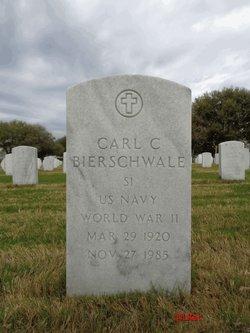 Carl Conrad Bierschwale