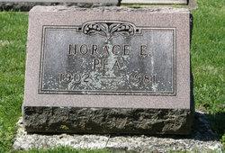 Horace Elwood Pea