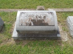 John Burton Albright