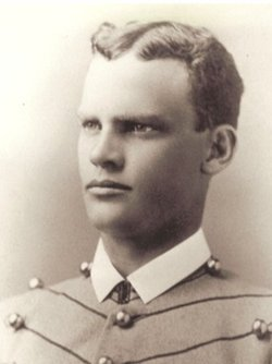 "Col John Young Fillmore ""Beau"" Blake"