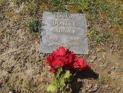 Louisa Donley Adams