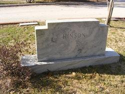 Alexander Hall Herndon, Jr