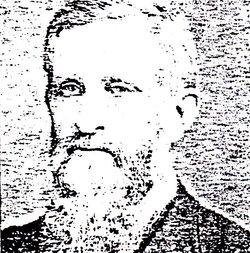 William Calhoun Larkin