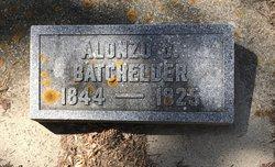 Alonzo J Batchelder