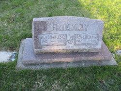Lillian M. Friedley