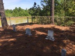 Sherrill-Hamilton Cemetery